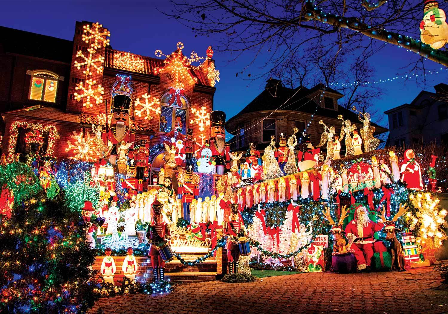 Νέα Υόρκη – Χριστούγεννα 2018  22/12 (8ημέρες)